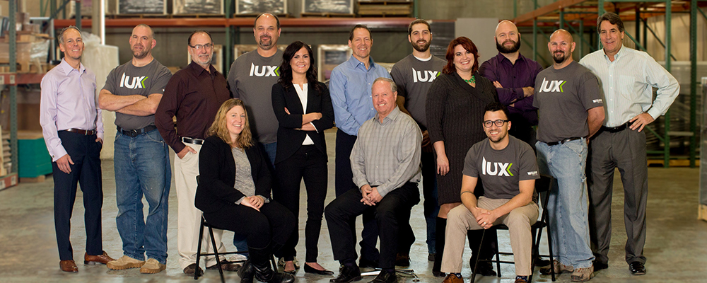 LUX team