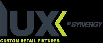 LUX  Retina Logo