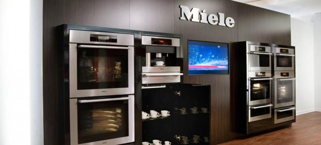 Miele Display Lux