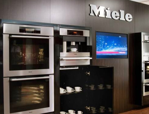 Miele Display